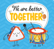 Best Friends: We Are Better Together