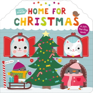 Little Friends: Home for Christmas