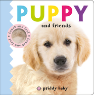 Puppy and Friends Touch and Feel