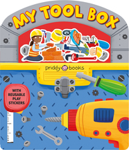 Stick and Play: My Toolbox