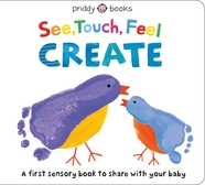 See, Touch, Feel: Create