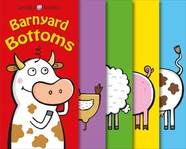 Funny Friends: Barnyard Bottoms