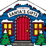 Search and Find: Santa's Gifts