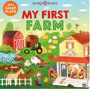 My First Places: My First Farm