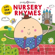 Lift the Flap: Nursery Rhymes