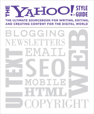 The Yahoo! Style Guide