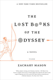 The Lost Books of the Odyssey