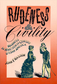 Rudeness and Civility