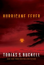Hurricane Fever by Tobias Buckell