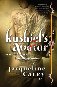 Kushiel's Avatar by Jacqueline Carey