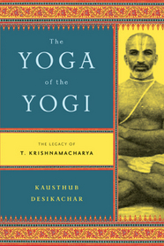The Yoga of the Yogi