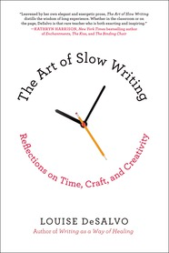 The Art of Slow Writing