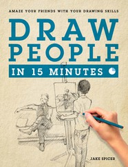 Draw People in 15 Minutes