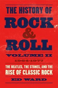 The History of Rock & Roll, Volume 2