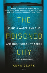 The Poisoned City