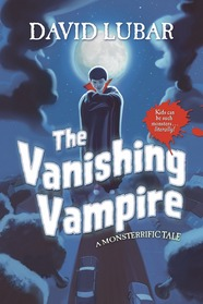 The Vanishing Vampire by David Lubar