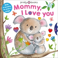 With Love: Mommy, I Love You