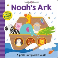 Puzzle and Play: Noah's Ark