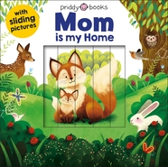 Sliding Pictures: Mom is my Home