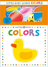 Little Baby Learns: Colors
