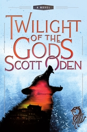 Twilight of the Gods Book Cover - Click to open New Releases panel