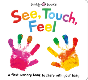 See, Touch, Feel Book Cover - Click to open Coming Soon panel