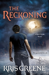 The Reckoning Book Cover - Click to open New Releases panel