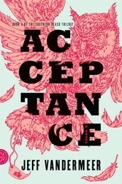Acceptance Book Cover - Click to see book details