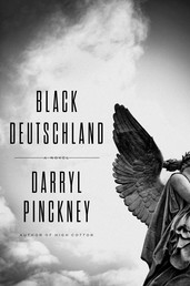Black Deutschland Book Cover - Click to see book details