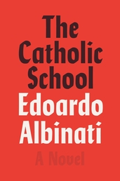 The Catholic School Book Cover - Click to open Coming Soon panel