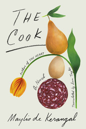 The Cook Book Cover - Click to open Coming Soon panel