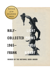Half-light Book Cover - Click to see book details