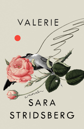Valerie Book Cover - Click to open Coming Soon panel