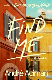Find Me Book Cover - Click to open Latest Guides panel