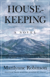 Housekeeping Book Cover - Click to see book details
