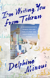 I'm Writing You from Tehran Book Cover - Click to open Latest Guides panel