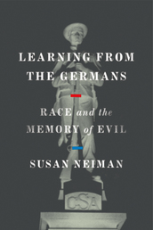 Learning from the Germans Book Cover - Click to open Coming Soon panel