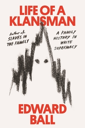 Life of a Klansman Book Cover - Click to open Top Sellers panel
