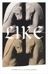 Like Book Cover - Click to open Coming Soon panel