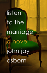 Listen to the Marriage Book Cover - Click to open Coming Soon panel