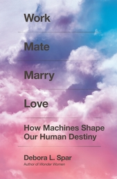 Work Mate Marry Love Book Cover - Click to open Coming Soon panel