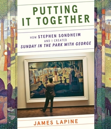 Putting It Together Book Cover - Click to open New Releases panel