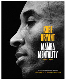 The Mamba Mentality Book Cover - Click to open Coming Soon panel