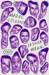 Model Citizen Book Cover - Click to open Coming Soon panel