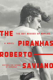 The Piranhas Book Cover - Click to see book details