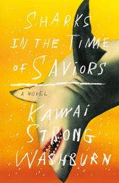 Sharks in the Time of Saviors Book Cover - Click to open Latest Guides panel