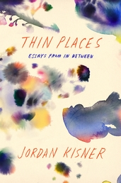 Thin Places Book Cover - Click to open Coming Soon panel