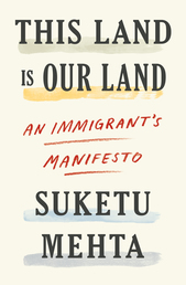 This Land Is Our Land Book Cover - Click to open Coming Soon panel