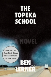 The Topeka School Book Cover - Click to open Latest Guides panel