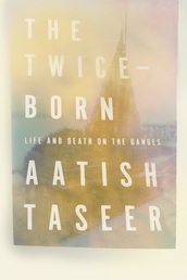 The Twice-Born Book Cover - Click to open Coming Soon panel